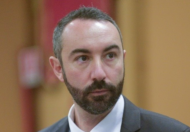 Davide Barillari - Regione Lazio