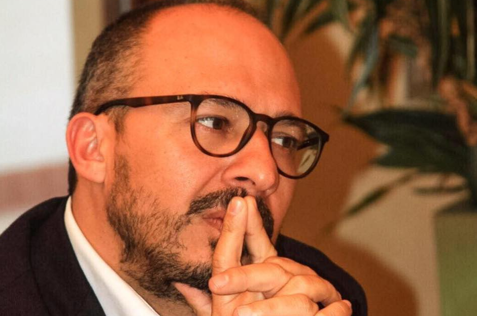 Davide Faraone - Italia Viva