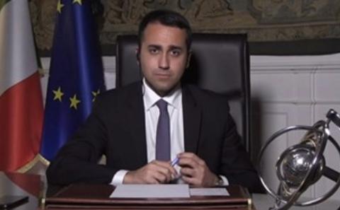 Luigi Di Maio - riforma fiscale