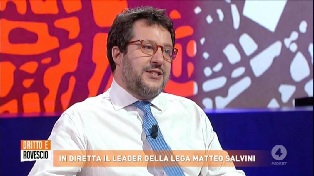 Matteo Salvini - Lega