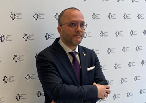 Massimiliano Capitanio - Lega